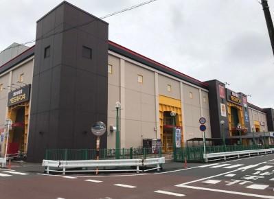 ドン・キホーテUNY岐阜店