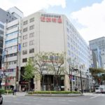 ミュゼ近鉄難波駅前店(旧:近鉄難波ビル店)の行き方