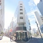 ミュゼ京橋駅前店の行き方