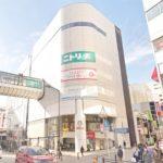 ミュゼ町田東急ツインズ店の行き方
