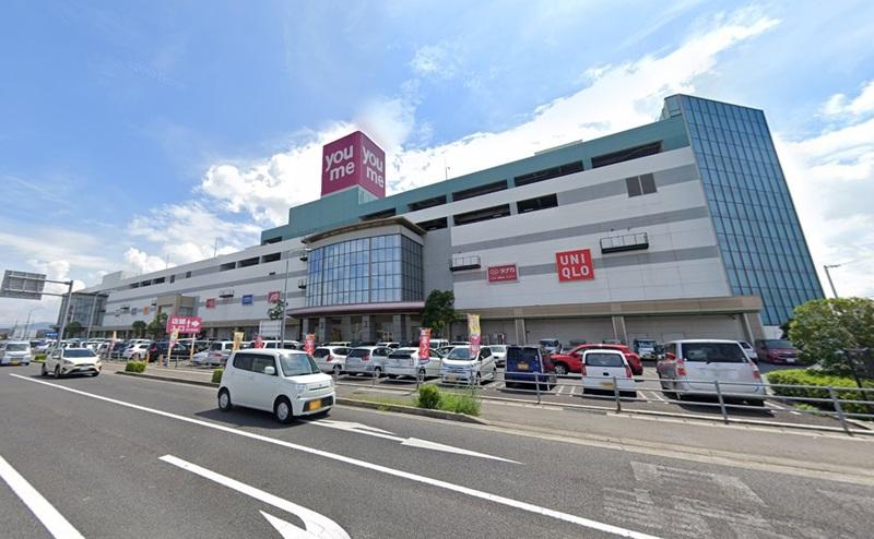 ミュゼ丸亀ゆめタウン店の行き方