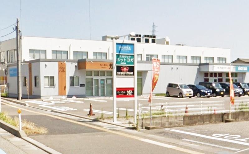 ミュゼ新潟上近江店(旧:新潟西堀店)の行き方