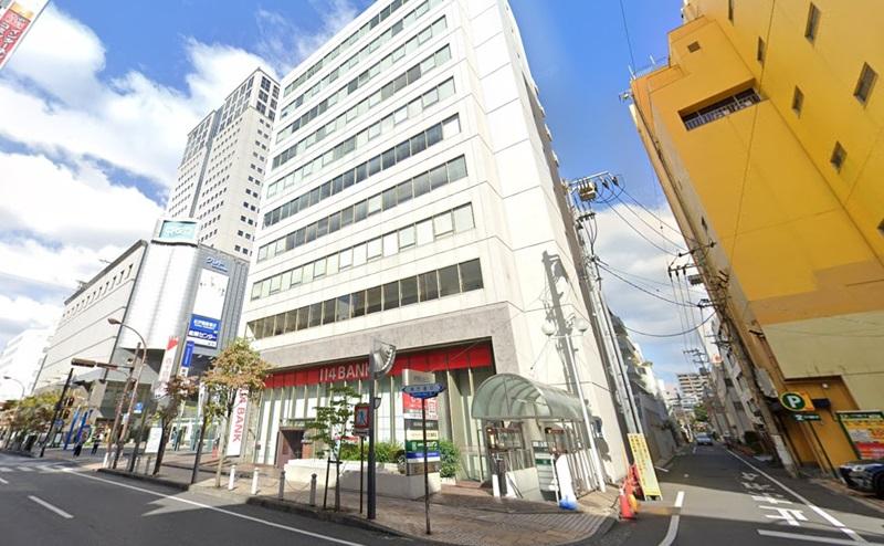 【閉店】ミュゼ岡山中央店の行き方