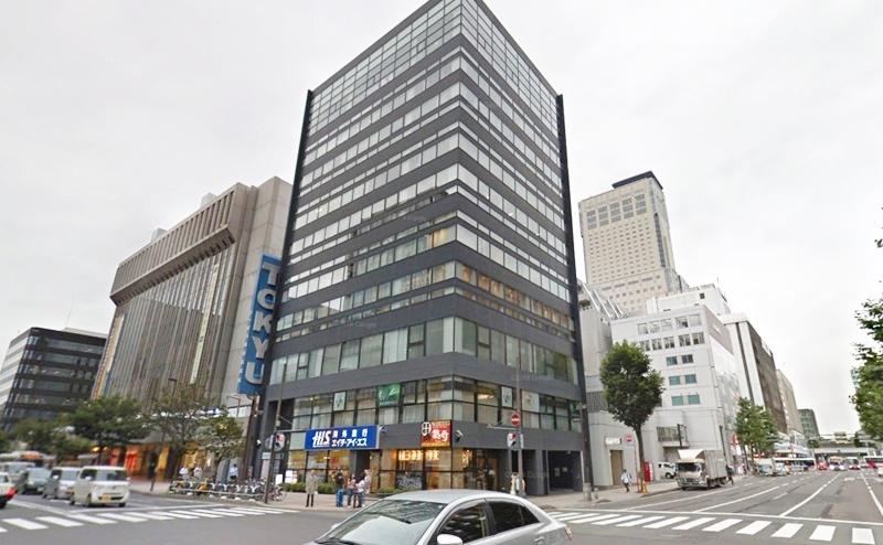 ミュゼJR札幌駅前店の行き方
