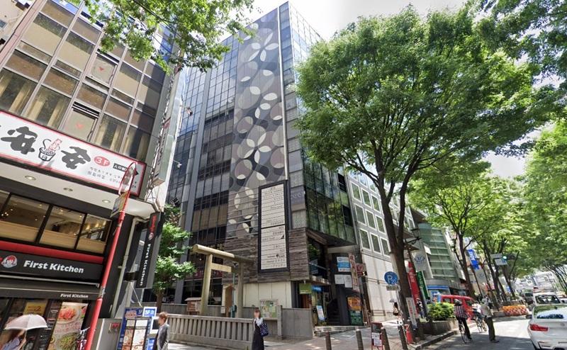 ミュゼ渋谷アネックス店の行き方