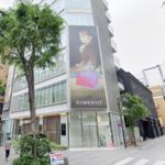 ミュゼ新宿東口アネックス店の行き方