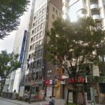 【閉店】ミュゼ新宿東口店の行き方