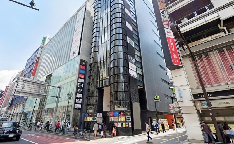 ミュゼ新宿三丁目店の行き方