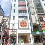 銀座カラー渋谷109前店の行き方