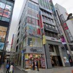 銀座カラー新宿東口店の行き方