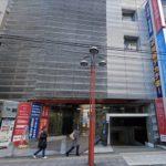 銀座カラー立川北口店の行き方