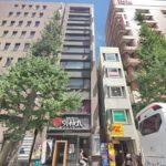 ミュゼ新宿西口アネックス店の行き方