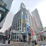 アリシアクリニック渋谷駅前院の行き方