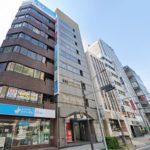 ジェイエステティック横浜西口店の行き方