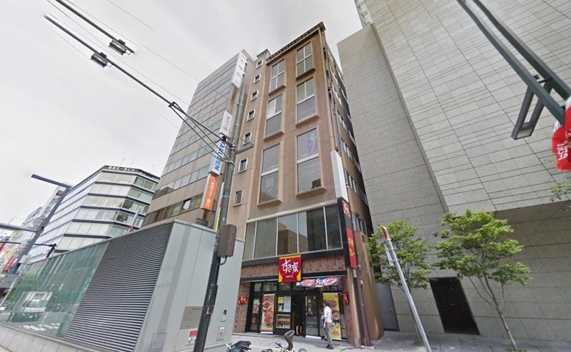 恋肌 札幌駅前店の行き方
