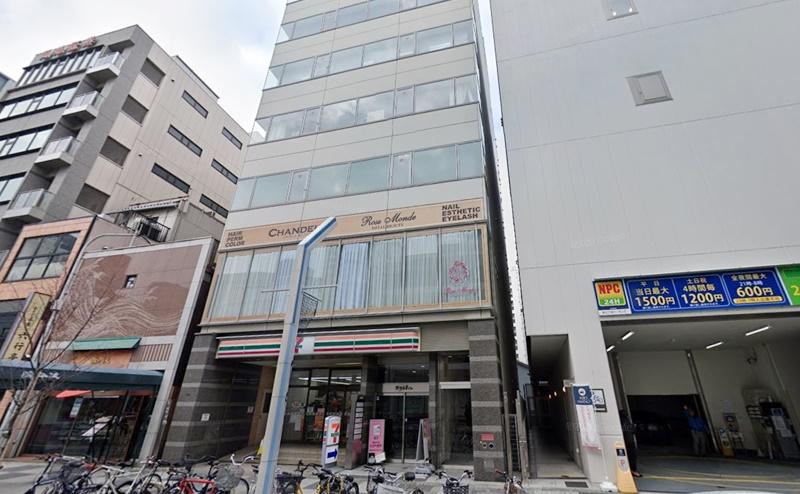 脱毛ラボ名古屋栄店の行き方