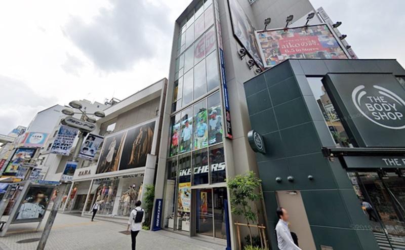 脱毛ラボ渋谷店の行き方