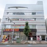 ラココ岩槻駅前店の行き方