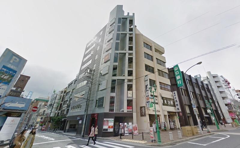 【閉店】ラココ神戸生田新道店の行き方