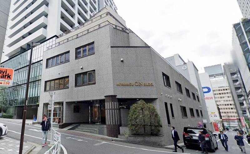 レイビス渋谷店の行き方
