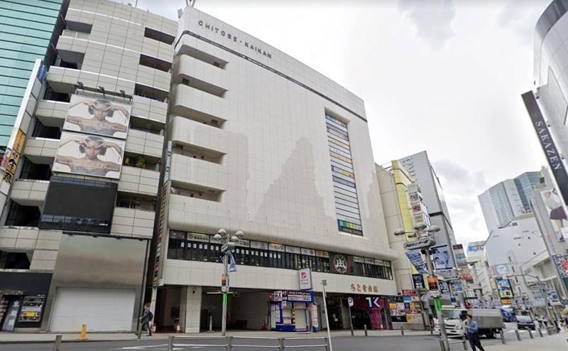 リゼクリニック渋谷院の行き方