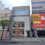 ストラッシュ札幌店の行き方