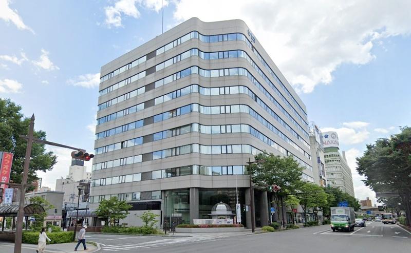 TBC福島駅前店の行き方