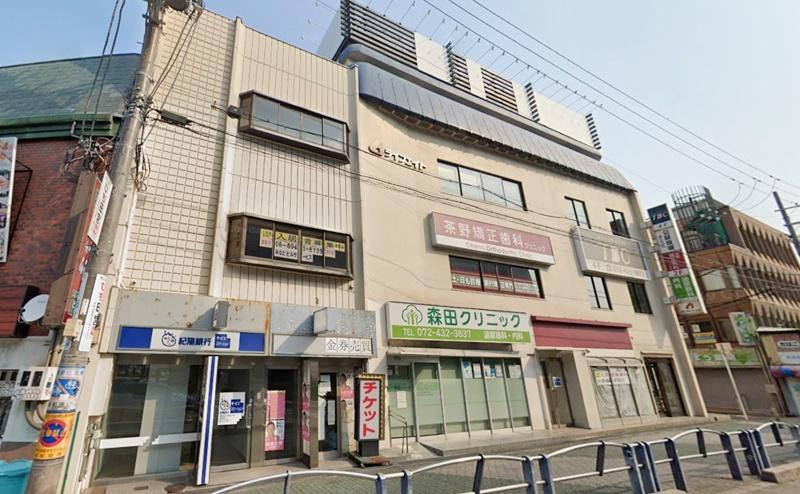 TBC岸和田店の行き方