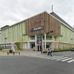 TBCイオンモール京都桂川店の行き方