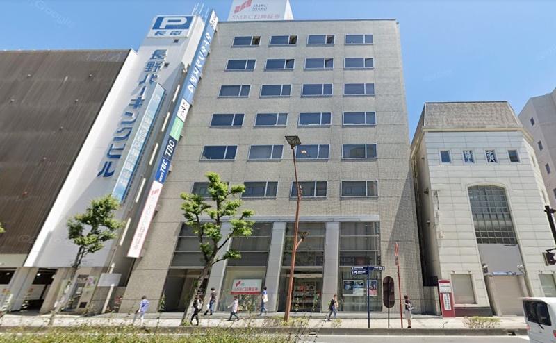 TBC長野駅前店の行き方