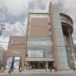 TBCサンワシティ奈良西大寺店の行き方