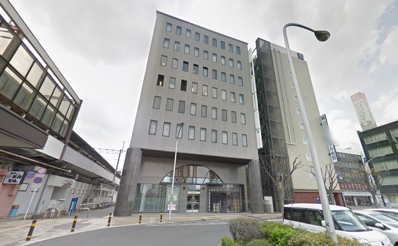 【閉店】TBC佐賀駅前店の行き方