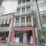 ディオーネ広島紙屋町店の行き方