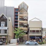 ディオーネ京都河原町店の行き方