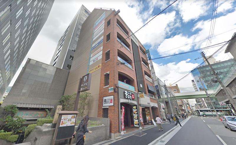 ディオーネ神戸三宮店の行き方
