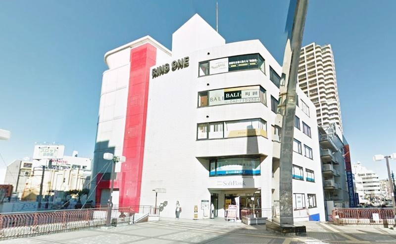 キレイモ町田ターミナル口店の行き方