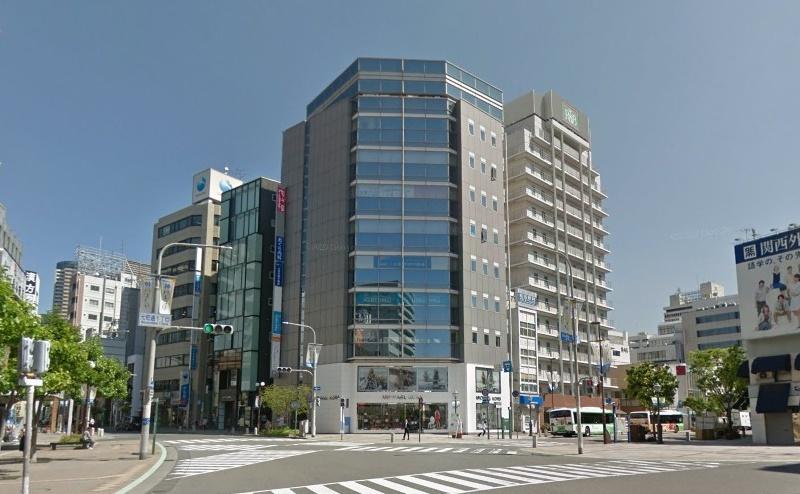 キレイモ神戸元町店の行き方