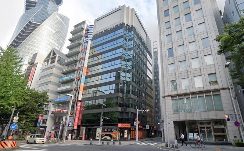 キレイモ名古屋駅前店の行き方