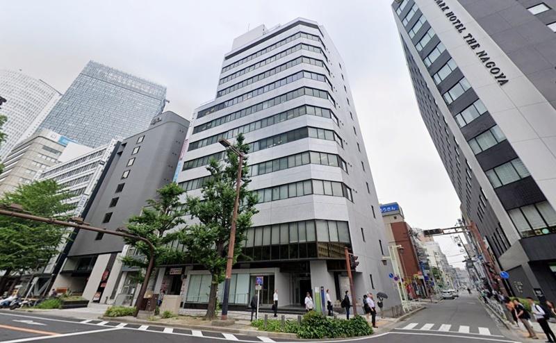 キレイモ名古屋桜通口店の行き方