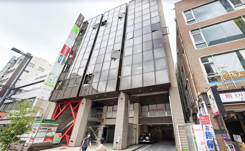 キレイモ大宮東口店の行き方