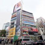 キレイモ渋谷ハチ公口店の行き方