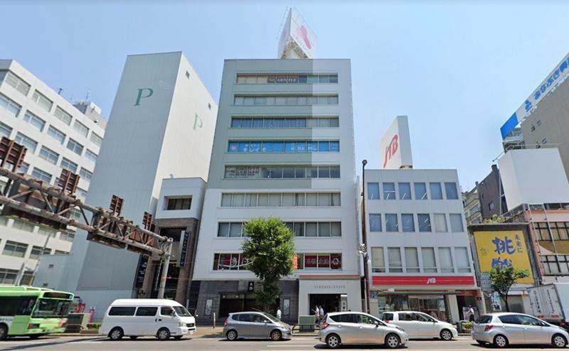 キレイモ高松店の行き方