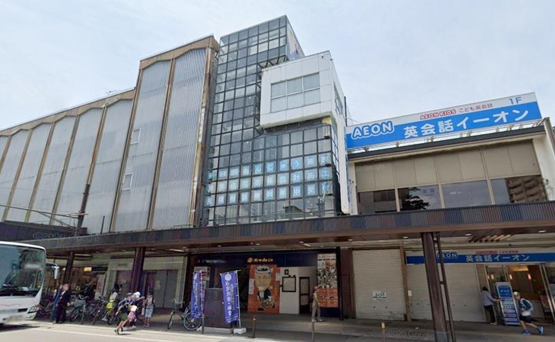 恋肌 キレミカ 会津若松店の行き方