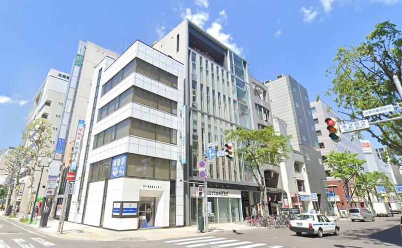 ラココ札幌南店の行き方