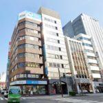 ストラッシュ横浜アネックス店の行き方