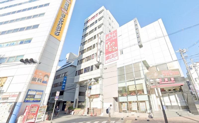シースリー神戸三宮店の行き方