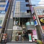シースリー札幌大通店の行き方