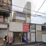 ラココ西大寺2号店の行き方