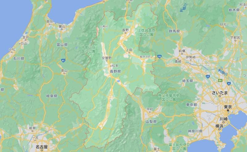 長野県エリアの医療脱毛クリニックおすすめ3選