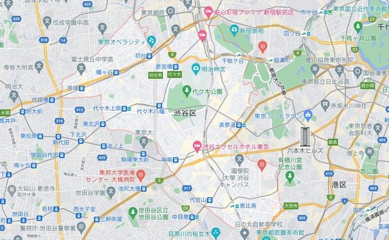 渋谷エリアの医療脱毛クリニックおすすめ7選